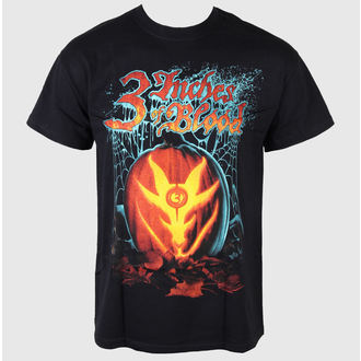 tee-shirt métal pour hommes 3 Inches of Blood - Pumpkin Tour - Just Say Rock, Just Say Rock, 3 Inches of Blood