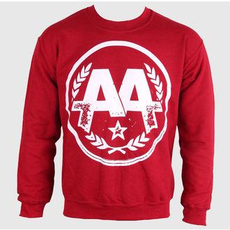 sweat-shirt avec capuche pour hommes Asking Alexandria - Logo - PLASTIC HEAD, PLASTIC HEAD, Asking Alexandria