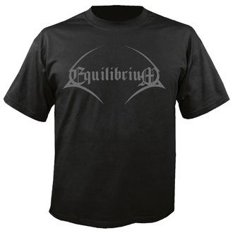 tee-shirt métal pour hommes Equilibrium - Schädelblume - NUCLEAR BLAST