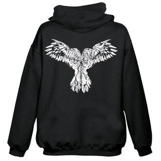sweat-shirt avec capuche pour hommes Immortal - Ravendark - NUCLEAR BLAST, NUCLEAR BLAST, Immortal