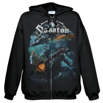 sweat-shirt avec capuche pour hommes Sabaton - Soldier - NUCLEAR BLAST, NUCLEAR BLAST, Sabaton