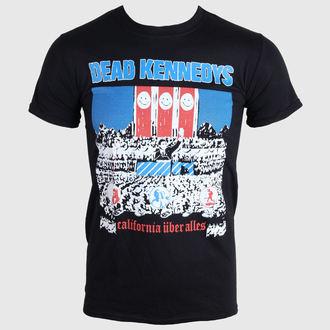tee-shirt métal pour hommes Damned - Frankendamned (Plan 9) - PLASTIC HEAD, PLASTIC HEAD, Damned