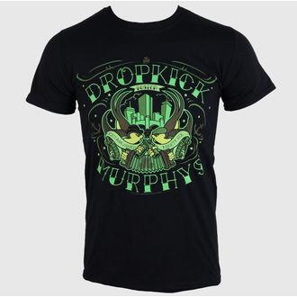 tee-shirt métal pour hommes Dropkick Murphys - Boston - PLASTIC HEAD, PLASTIC HEAD, Dropkick Murphys