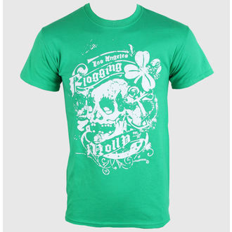 tee-shirt métal pour hommes Flogging Molly - Vintage Irish - PLASTIC HEAD, PLASTIC HEAD, Flogging Molly