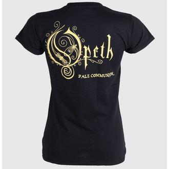 tee-shirt métal pour femmes Opeth - Communion Album - PLASTIC HEAD, PLASTIC HEAD, Opeth