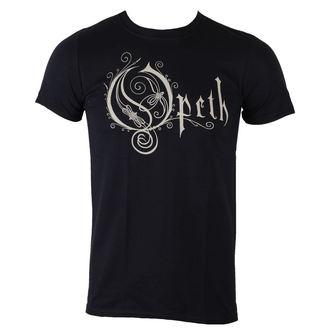 tee-shirt métal pour hommes Opeth - Wall - PLASTIC HEAD
