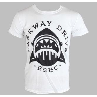tee-shirt métal pour hommes Parkway Drive - Shark - PLASTIC HEAD, PLASTIC HEAD, Parkway Drive