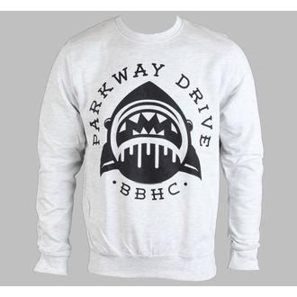sweat-shirt sans capuche pour hommes Parkway Drive - Shark - PLASTIC HEAD, PLASTIC HEAD, Parkway Drive
