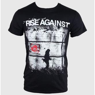 tee-shirt métal pour hommes Rise Against - Borders - PLASTIC HEAD, PLASTIC HEAD, Rise Against