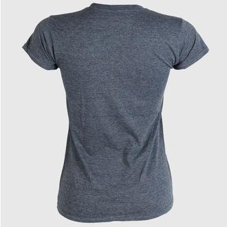 tee-shirt métal pour femmes Rise Against - Vandal - PLASTIC HEAD, PLASTIC HEAD, Rise Against