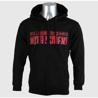 sweat-shirt avec capuche pour hommes Sleeping With Sirens - Starmap - PLASTIC HEAD, PLASTIC HEAD, Sleeping With Sirens