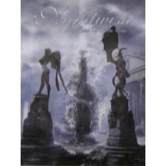 drapeau Nightwish HFL 809, HEART ROCK, Nightwish