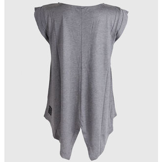 tee-shirt métal pour femmes Amy Winehouse - Club 27 Fishtail - AMPLIFIED, AMPLIFIED, Amy Winehouse