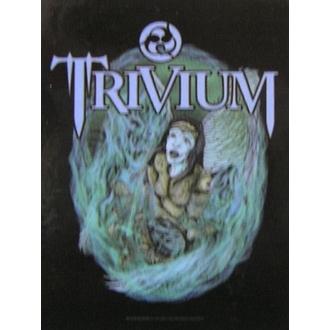 drapeau Trivium HFL 810, HEART ROCK, Trivium