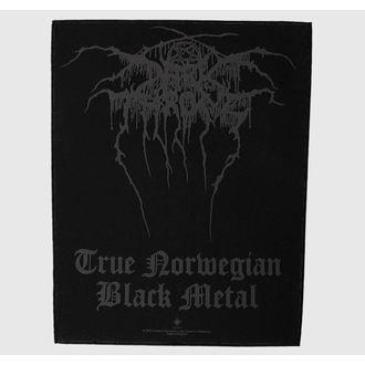 applique grand Darkthrone - True Norvégien Noire Metal - RAZAMATAZ, RAZAMATAZ, Darkthrone