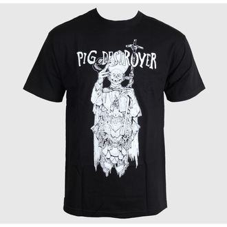tee-shirt métal pour hommes Pig Destroyer - Atheist - RELAPSE, RELAPSE, Pig Destroyer