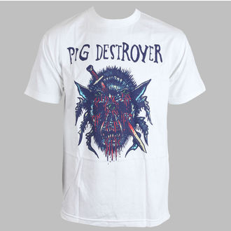 tee-shirt métal pour hommes Pig Destroyer - Blind (White) - RELAPSE, RELAPSE, Pig Destroyer