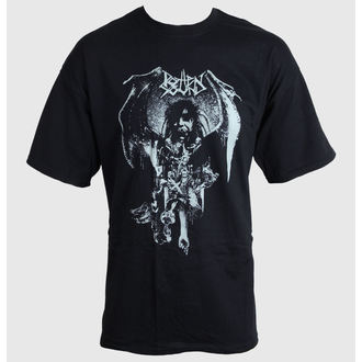 tee-shirt métal pour hommes Rotten Sound - Napalm - RELAPSE, RELAPSE, Rotten Sound