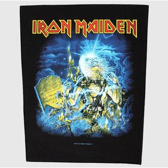 applique grand Iron Maiden - Live After Death - RAZAMATAZ, RAZAMATAZ, Iron Maiden