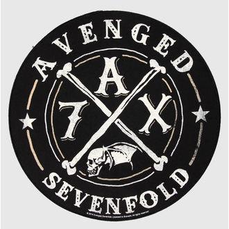 applique grand Avenged Sevenfold - A7X - RAZAMATAZ, RAZAMATAZ, Avenged Sevenfold
