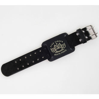 bracelet Five Finger Death Punch - Knuckles - RAZAMATAZ, RAZAMATAZ, Five Finger Death Punch