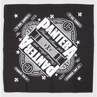 écharpe Pantera - Stronger Than All - RAZAMATAZ, RAZAMATAZ, Pantera