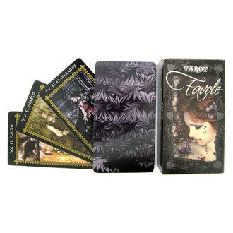tarot cartes Victoria Francés, VICTORIA FRANCES, Victoria Francés