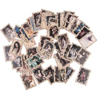 à jouer cartes Victoria Francés - Bicycle Favole, VICTORIA FRANCES, Victoria Francés