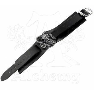 bracelet ALCHEMY GOTHIC - Gears Of Aiwass, ALCHEMY GOTHIC