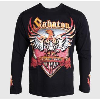 tee-shirt métal pour hommes Sabaton - First To Fight - CARTON, CARTON, Sabaton