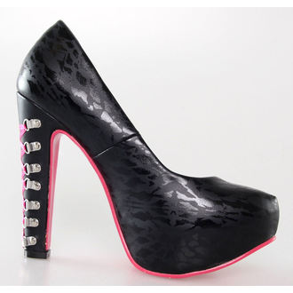 talons hauts pour femmes - IDOL EYES PUMP - METAL MULISHA, METAL MULISHA