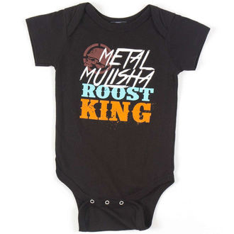 body enfants METAL MULISHA - ROOST BOYS, METAL MULISHA