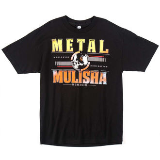 tee-shirt street pour hommes - PULSE - METAL MULISHA, METAL MULISHA
