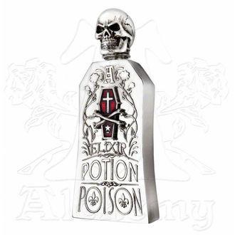 verre à liqueurr ALCHEMY GOTHIC - Alchimist`s potion Bottle, ALCHEMY GOTHIC