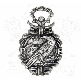 montre ALCHEMY GOTHIC - The Nevermore, ALCHEMY GOTHIC
