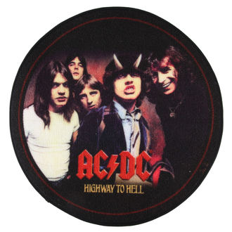 tapis AC / DC - Hifgway - Photo - ROCKBITES, Rockbites, AC-DC