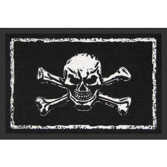 essuie-pieds ROCKBITES - Skull And Bones, Rockbites