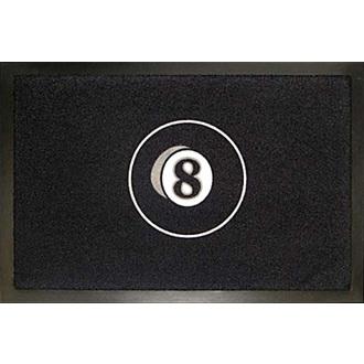 essuie-pieds ROCKBITES - 8 Ball, Rockbites