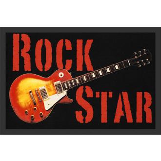 essuie-pieds ROCKBITES - Rockstar - Sunburst, Rockbites