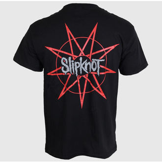 tee-shirt métal pour hommes Slipknot - THE NEGATIVE ONE GRAPHIC GOAT - BRAVADO, BRAVADO, Slipknot