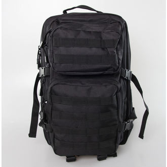 sac à dos Brandit - US Cooper - Noire, BRANDIT