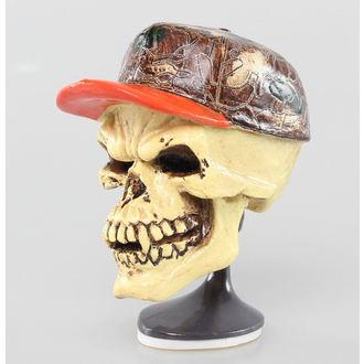 décoration (tête équipement du levier) LETHAL THREAT - Hunter Skull Tiret Monture, LETHAL THREAT