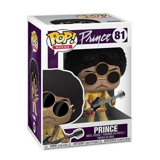Caricature figure Prince - POP! - 3rd Œil Fille, POP