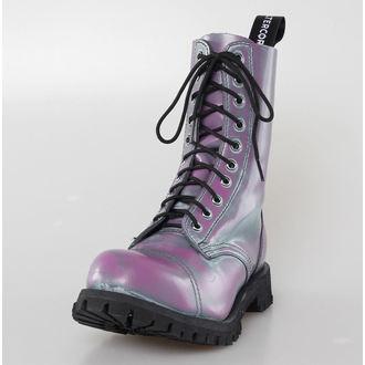 chaussures ALTER CORE - 10dírkové - Pourpre Rub-Off, ALTERCORE