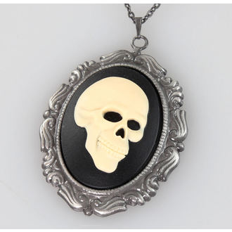 collier RESTYLE - Skull, RESTYLE