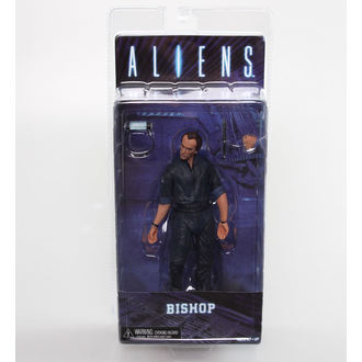figurine Alien - Bishop, NECA, Alien - Vetřelec