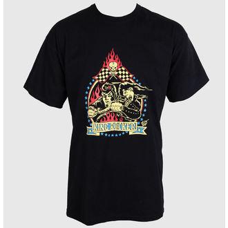 t-shirt pour hommes - King Rocker - OMEN, OMEN