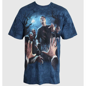 t-shirt pour hommes - Last Breath Adult - MOUNTAIN, MOUNTAIN