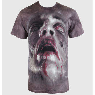 t-shirt pour hommes - Zombie Face Adult - MOUNTAIN, MOUNTAIN