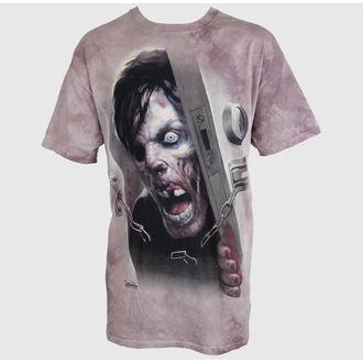 t-shirt pour hommes - Zombie - MOUNTAIN, MOUNTAIN